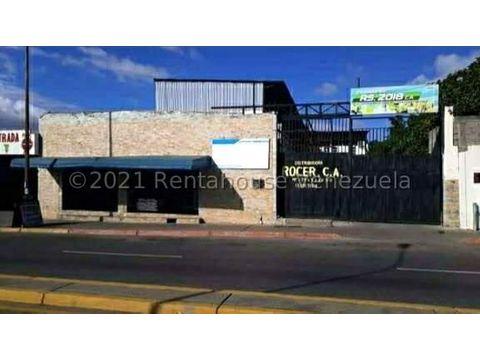 se vende local en centro barquisimeto rah 21 22741 fr