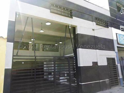 se vende local en centro barquisimeto rah 21 23424 fr