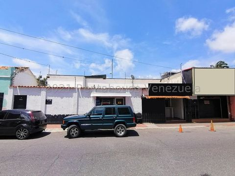 se vende local en centro barquisimeto rah 21 24350 fr
