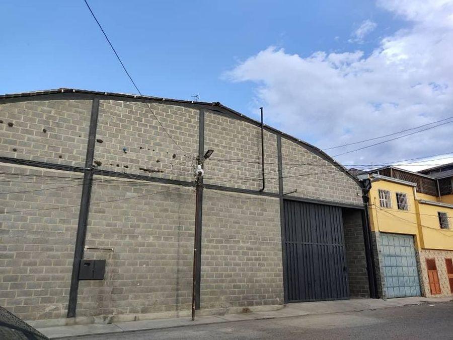 galpon en alquiler zona industrialrah 21 4704 rde