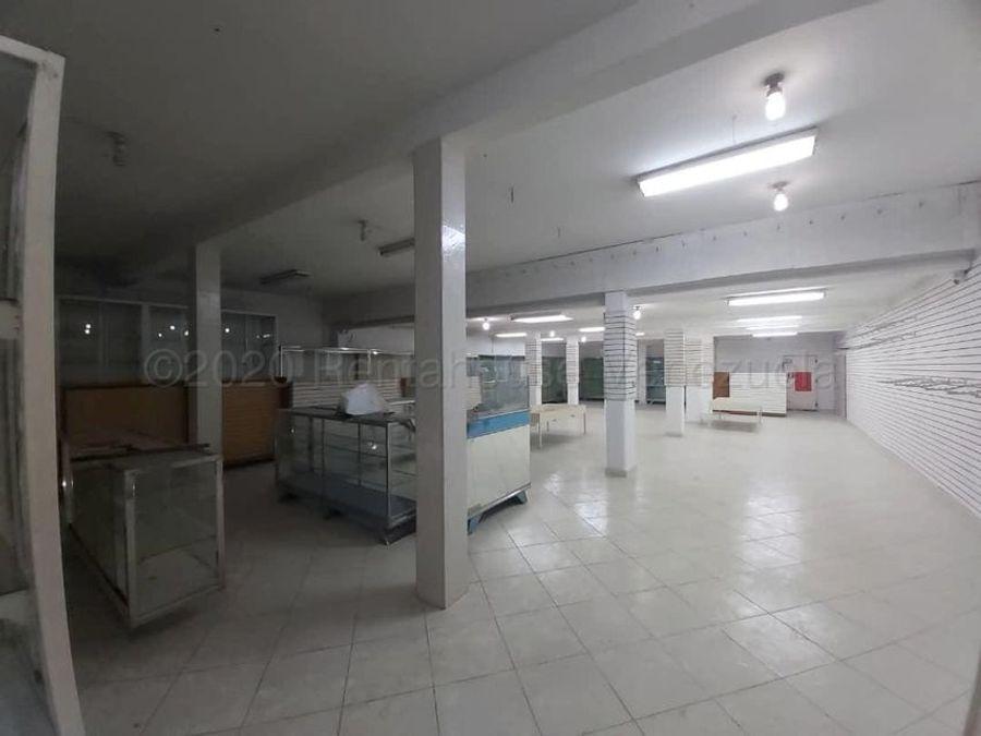 local en alquiler zona industrialrah 21 7469 rde