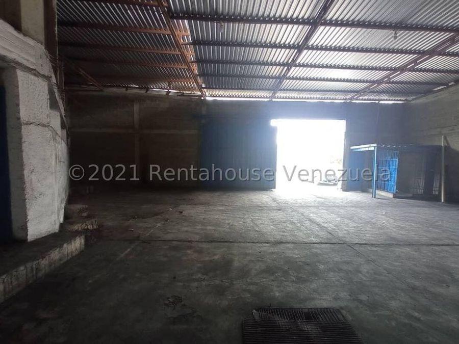 local en alquiler zona industrialrah 21 24992 rde