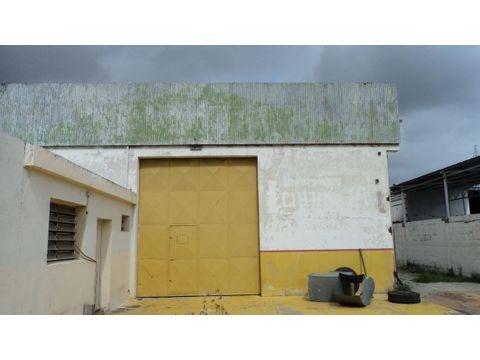 se vende galpon zona industrialbarquisimeto rah 21 6538 rde