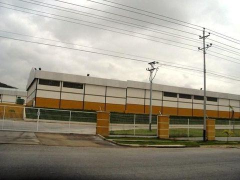 se vende galpon zona industrial barquisimeto rah 21 6937 rde