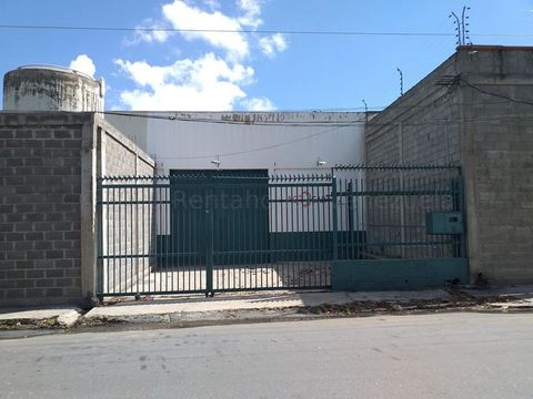 se alquila galpon zona industrialbarquisimeto rah 21 8419 rde
