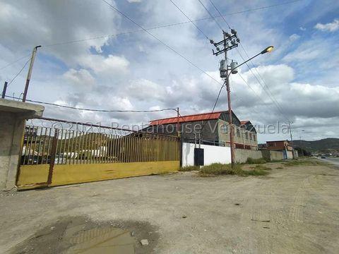 se alquila galpon zona industrial barquisimeto rah 21 20879 rde