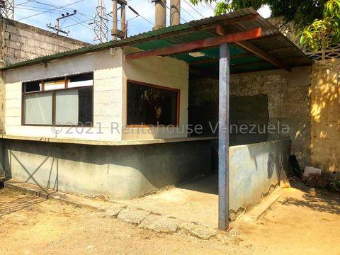 se vende galpon zona industrialbarquisimeto rah 21 25172 rde