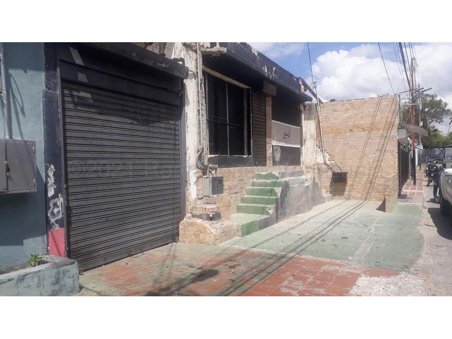 en venta local en nueva segovia barquisimeto rah 21 15713 at rde