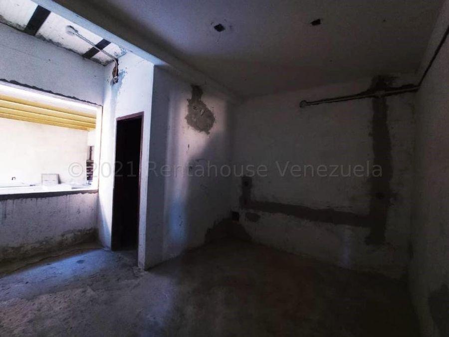 en venta local en nueva segovia barquisimeto rah 21 16982 at rde