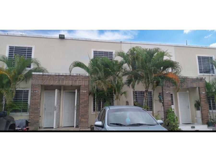 en venta casa en caminos de tarabana cabudare rah 21 7994 at rde