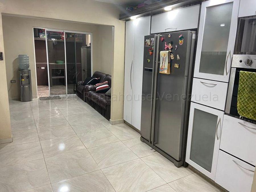 en venta casa en caminos de tarabana cabudare rah 21 9569 at rde