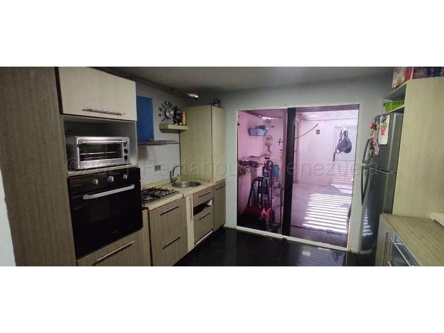 en venta casa en caminos de tarabana cabudare rah 21 12252 at rde