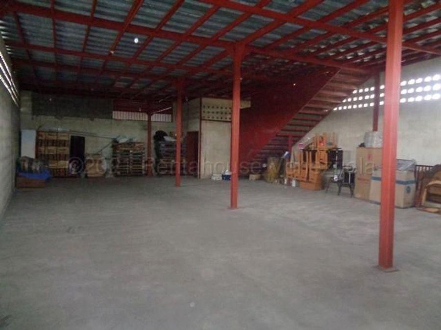 galpon en alquiler zona industrial rah 21 18458 rde