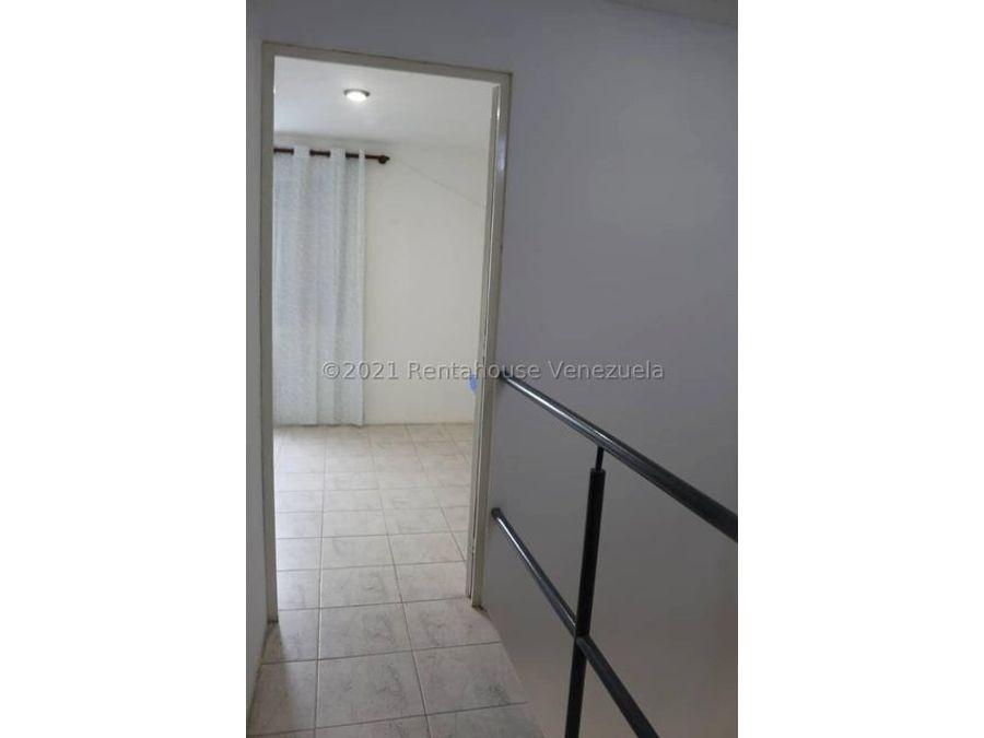 en venta casa en caminos de tarabana cabudare rah 21 24116 at rde
