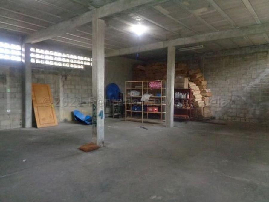 galpon en alquiler zona industrial rah 21 18450 rde