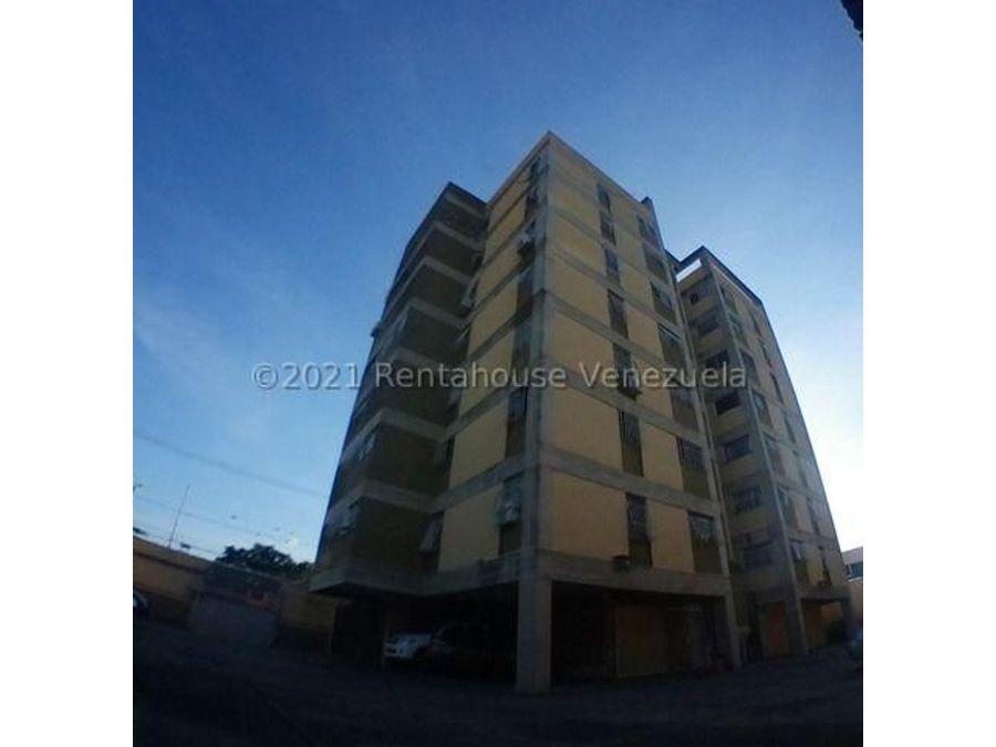 ey en venta apartamento en centro barquisimeto rah 21 20865 ey