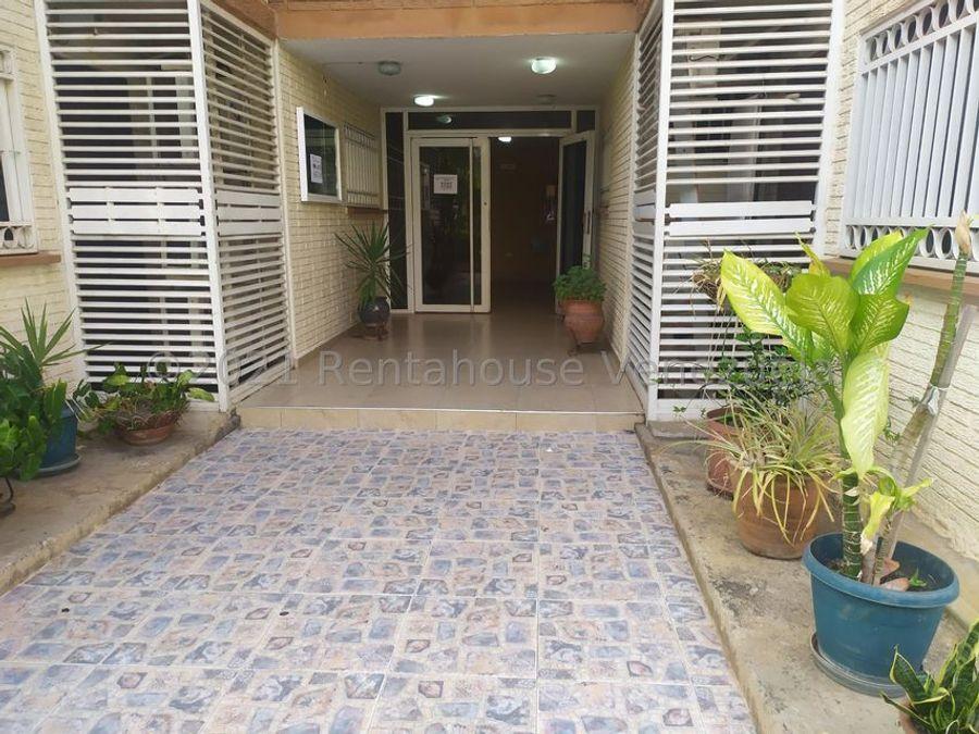 apartamento en alquiler parroquia concepcion rah 21 21826 ey