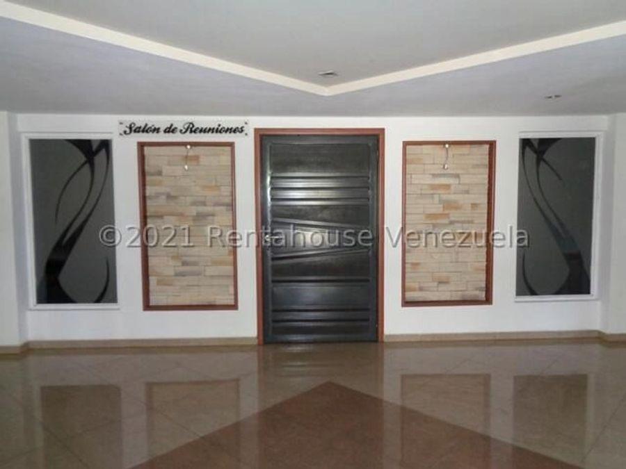 ey en venta apartamento en centro barquisimeto rah 21 23052 ey