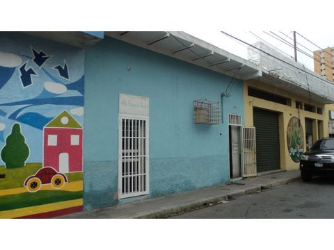 se vende terreno en centro barquisimeto rah 21 5869 fr