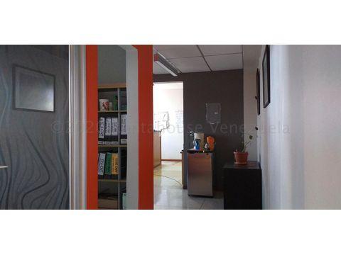 se vende oficina en centro barquisimeto rah 21 5890 fr