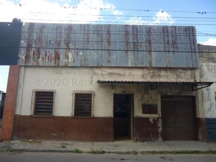 francisco r 416 9519523vende local barquisimeto rah 21 9051