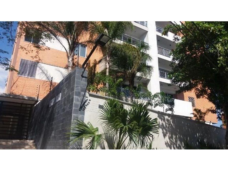 francisco r 416 9519523vende apartamento nueva segovia rah 21 9140