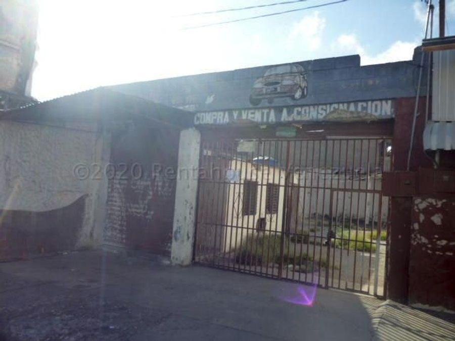 francisco r 416 9519523vende local barquisimeto rah 21 8926