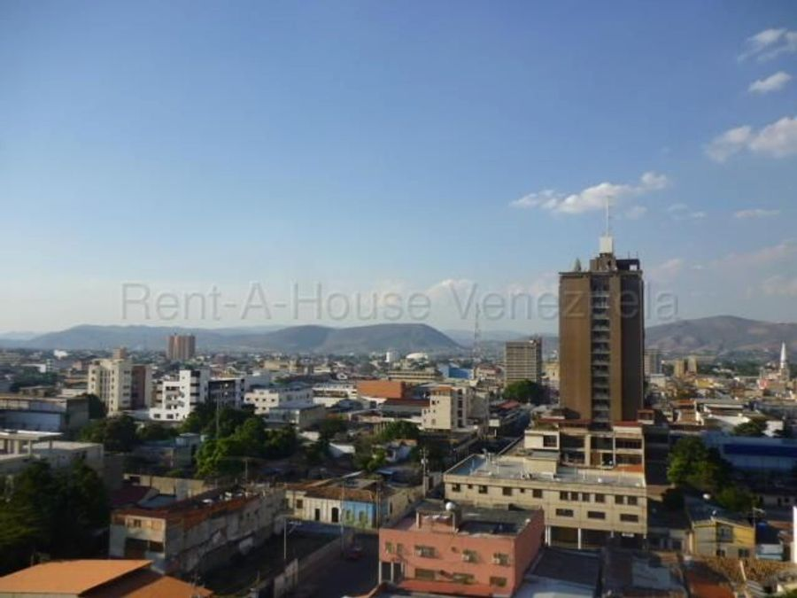 francisco r 416 9519523vende apartamento barquisimeto rah 21 8968