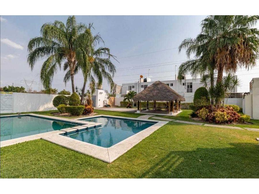 casa en residencial valle esmeralda