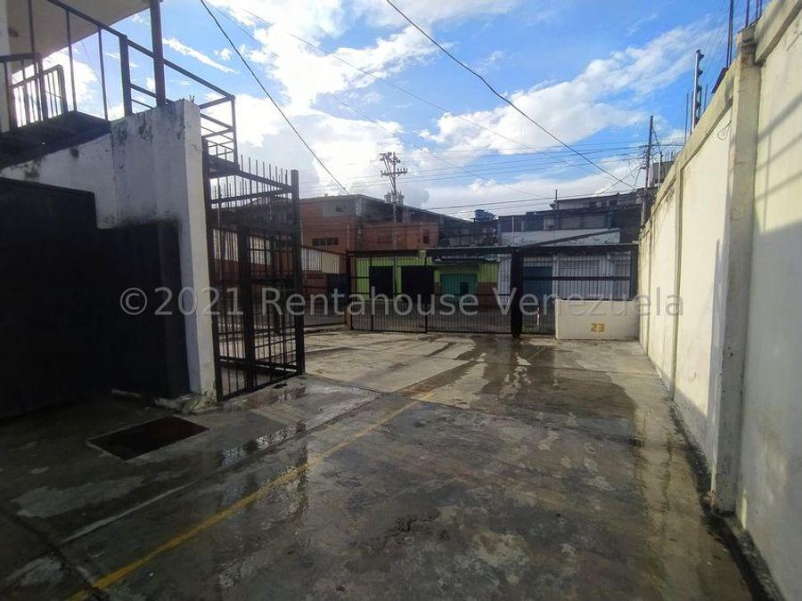 maritza lucena 424 5105659 vende oficina en centro 21 26686