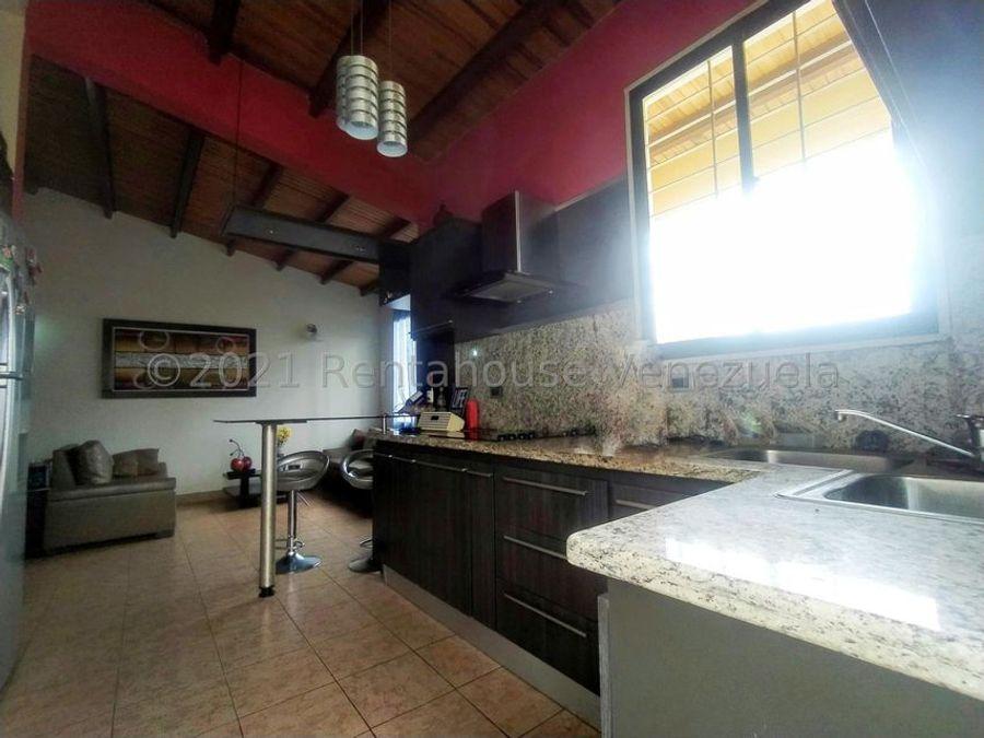 maritza lucena 424 5105659 vende casa en la piedad norte 21 26795