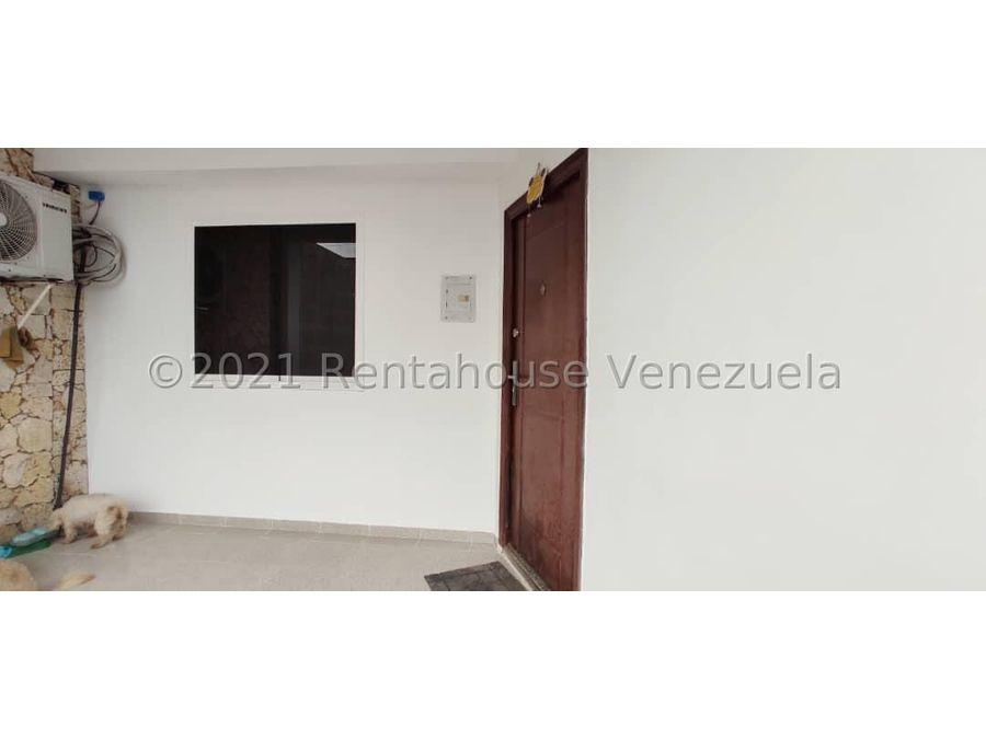 maritza lucena 424 5105659 vende casa en el trigal 21 26878