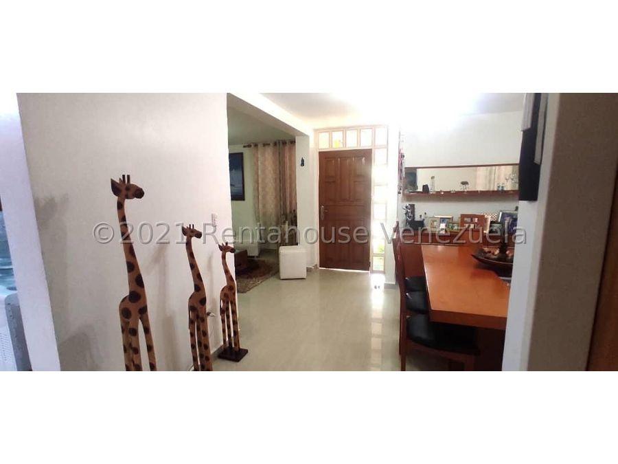 maritza lucena 424 5105659 vende casa en cabudare 21 27080