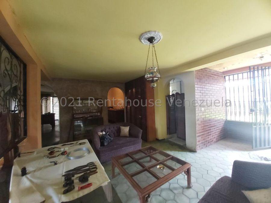 maritza lucena 424 5105659 vende casa en la hacienda 21 27117