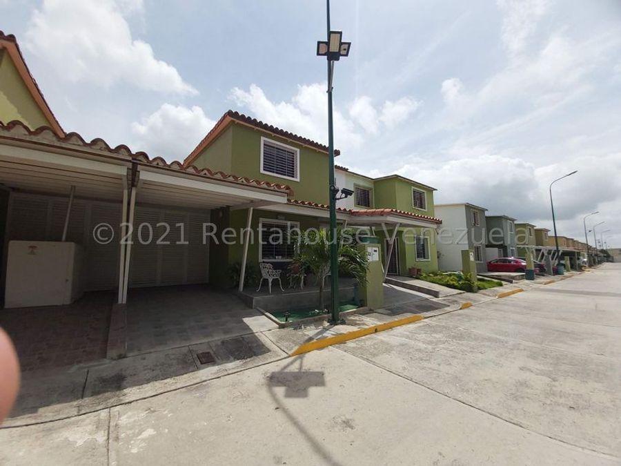 maritza lucena 424 5105659 vende casa en trapiche villas 21 27359