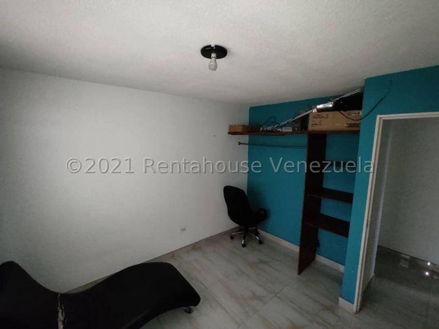 maritza lucena 424 5105659 vende apartamento en la mata 21 27568