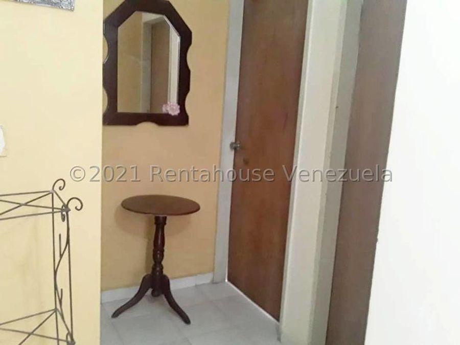 maritza lucena 424 5105659 vende apartamento en la mata 21 25651