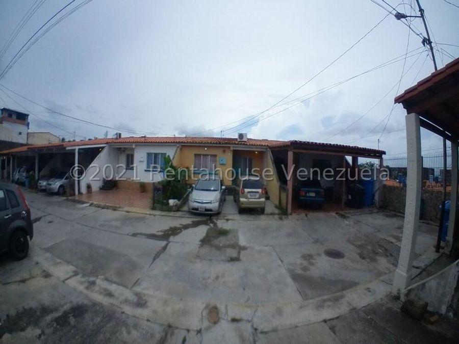 maritza lucena 424 5105659 vende casa en los bucares 21 25715