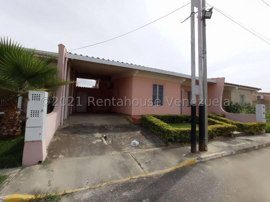 maritza lucena 424 5105659 vende casa en la piedad norte 21 25895
