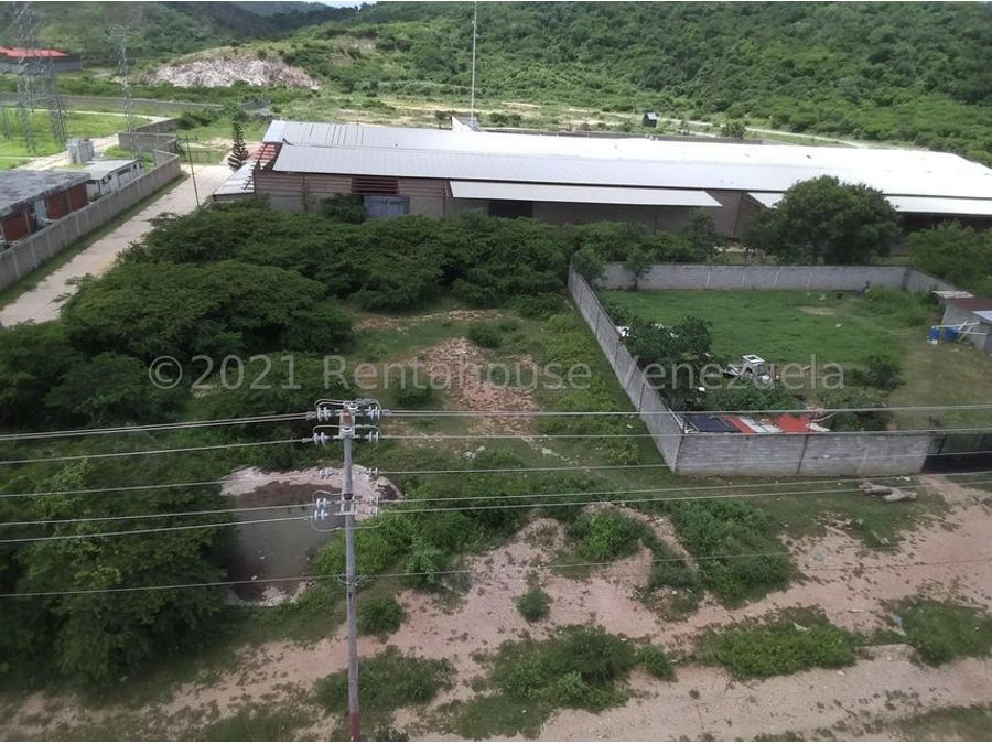 maritza lucena 424 5105659 vende terreno en cabudare 21 26065