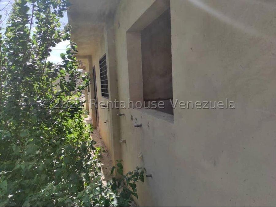 maritza lucena 424 5105659 vende casa en el amanecer 21 26167