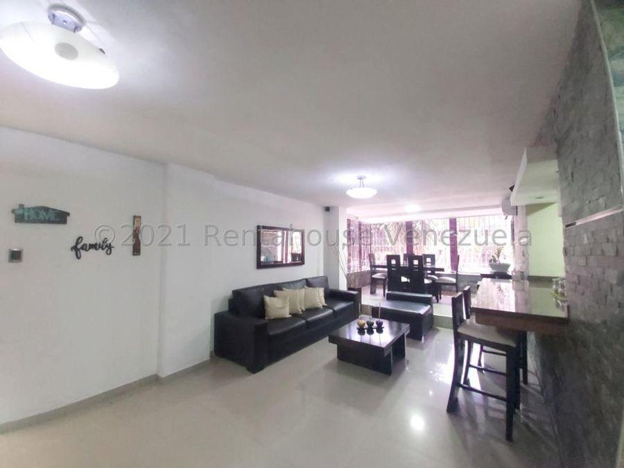 maritza lucena 424 5105659 vende apartamento en agua viva 21 26173