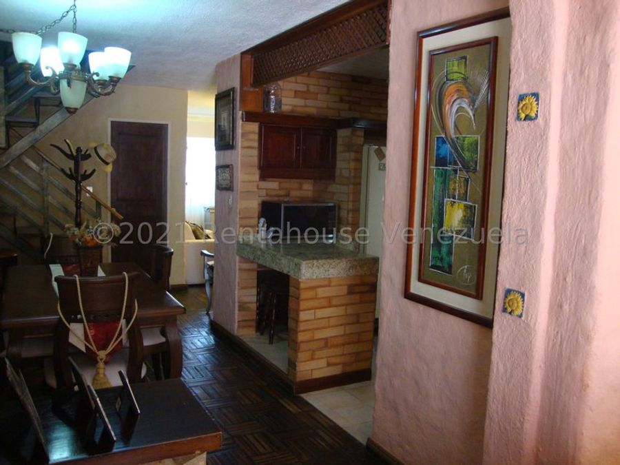 maritza lucena 424 5105659 vende casa en la riberena 21 26223
