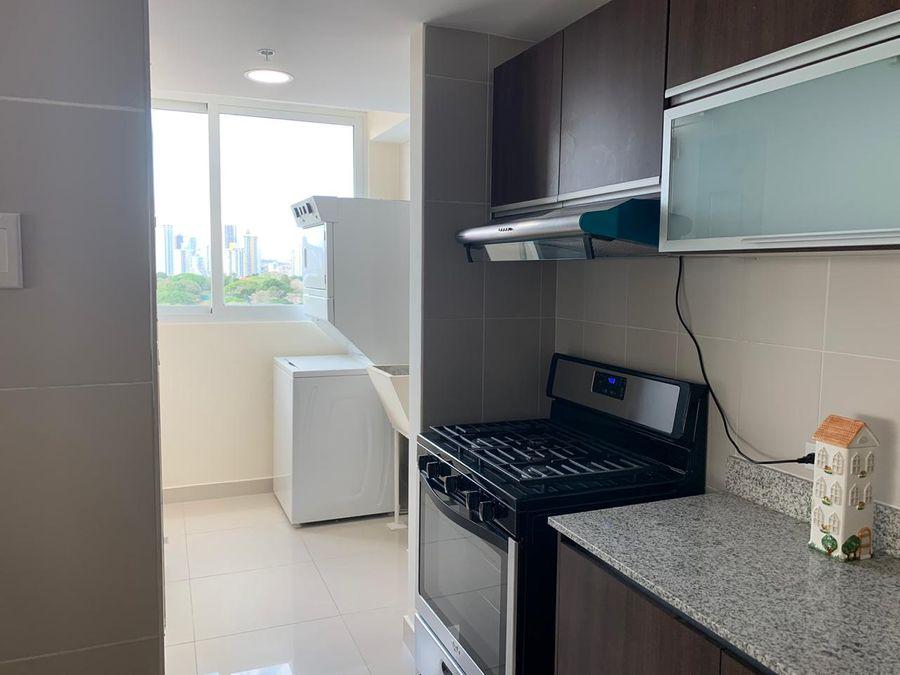 alquiler apartamento via porras