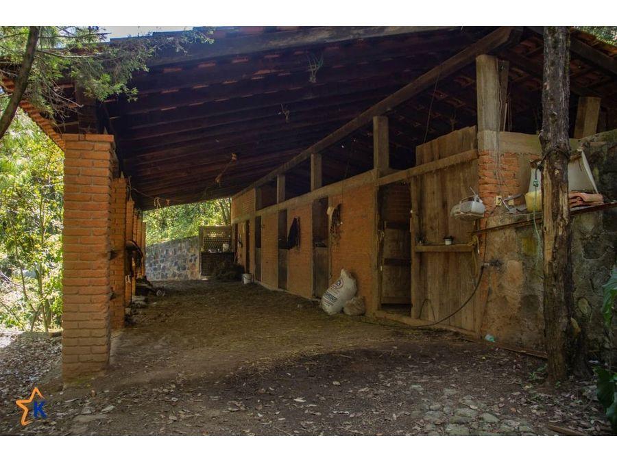 propiedad en venta cerca del centro de patzcuaro