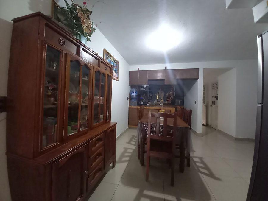 casa en venta salida a santa clara