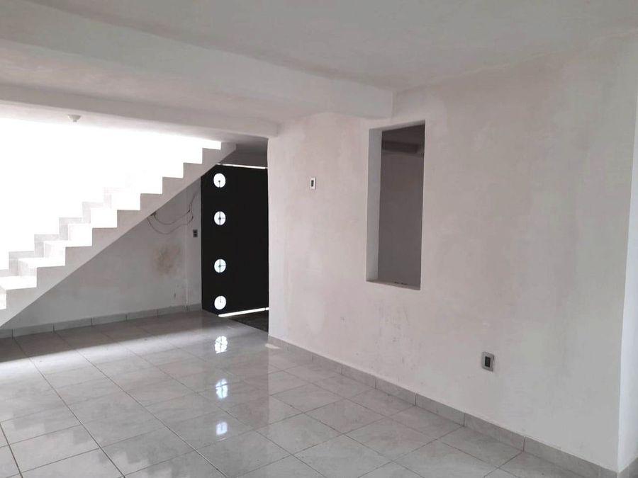casa en venta en patzcuaro col revolucion