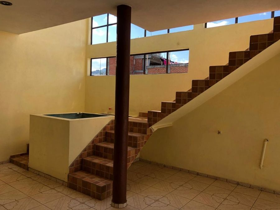 casa en venta por el libramiento de patzcuaro