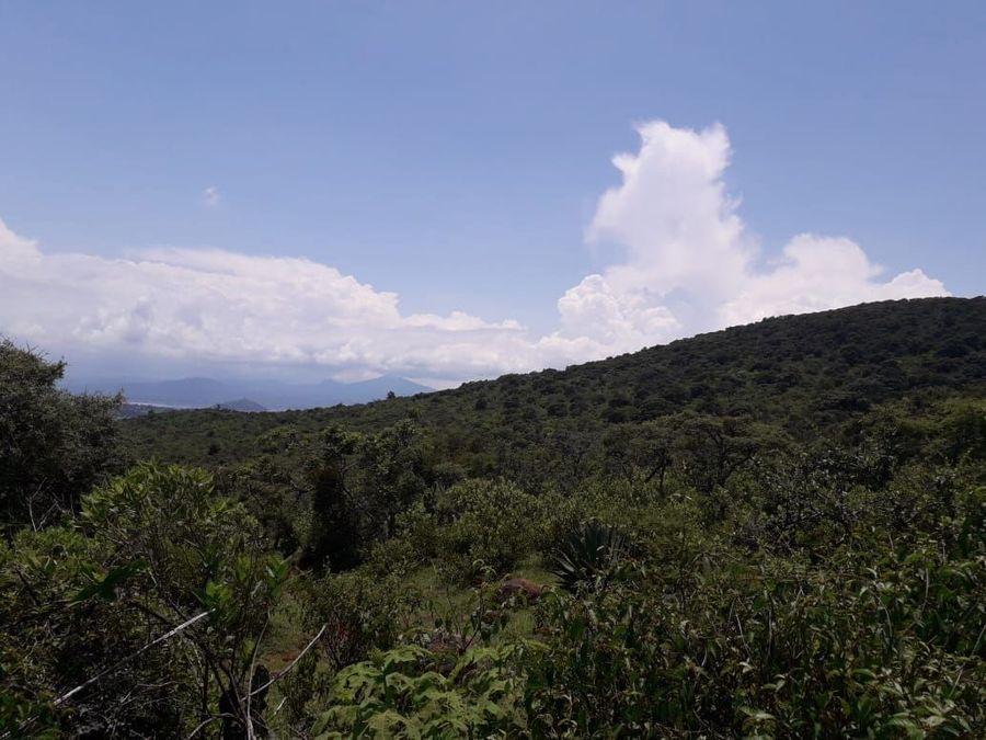 terreno en venta en oponguio con vista al lago