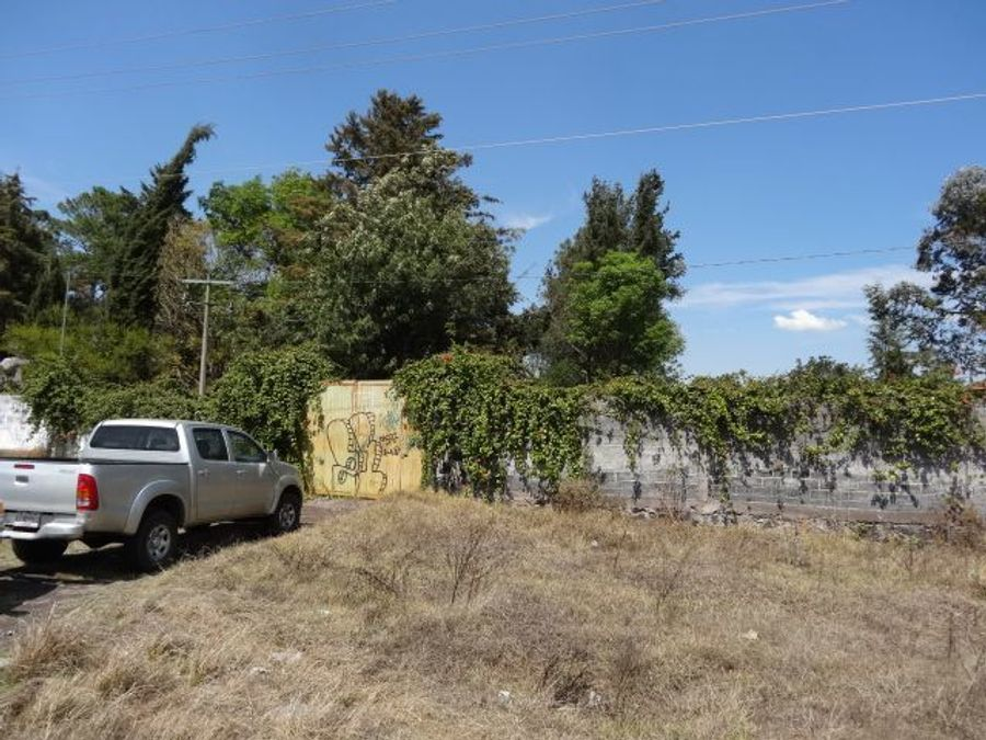 terreno en venta en la carretera patzcuaro eronga